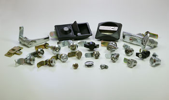camlocks and handles