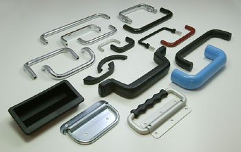 Handles from FDB Panel Fittings